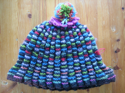 Knitting Pattern For Traditional Tea Cosy : Grannie s Traditional Tea Cosy Pattern Cosy Tea Blog