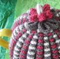 Grannies Traditional Tea Cosy Pattern Preview