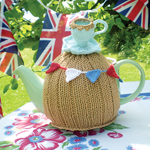 Jubille Tea Cosy Knitting Pattern