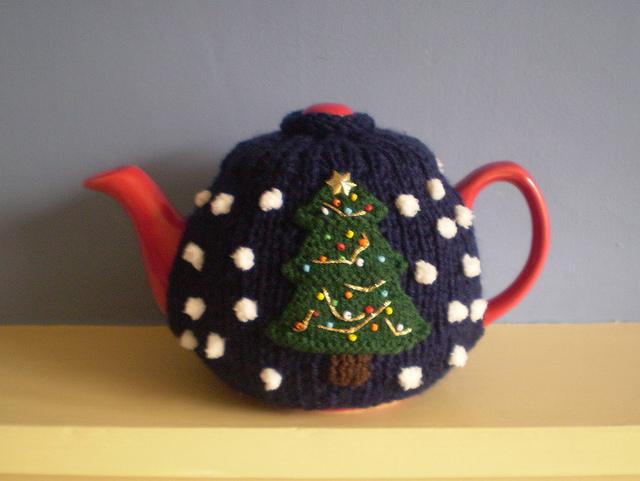 free knitting pattern | Cosy Tea Blog