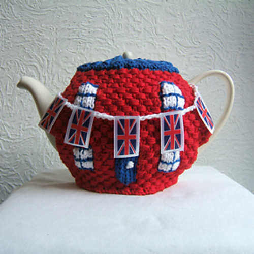 Free Knitting Pattern For Tea Cosy Gallery Knitting Patterns Free