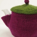 Tea Cosy with Lid