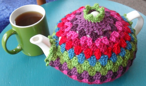 Free Pattern Cosy Tea Blog Page 5