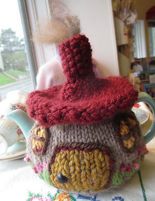 Free Knitting Patterns For Tea Cozies : 301 Moved Permanently