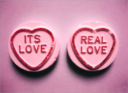 152-love-heart-sweets-poster