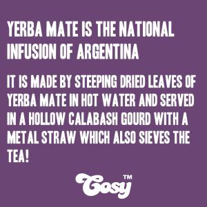 Tea Culture Argentina