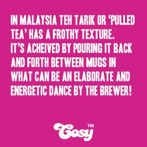 Tea Culture Malaysia