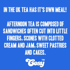 Tea Culture UK