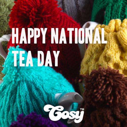 National-tea-day
